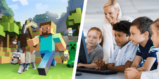 Programming with Minecraft (Master)